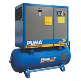 Compressor de ar parafuso Puma system